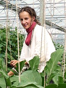 Biolandhof-Grossholz-Team-Britta