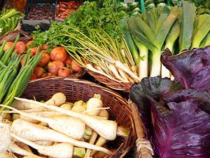 Biolandhof-Grossholz-Vermarktung-Wochenmarkt-Lagergemuese