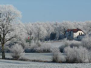 Biolandhof-Grossholz-Impressionen-Winterstimmung